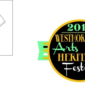 WAHF 2013 T-Shirt